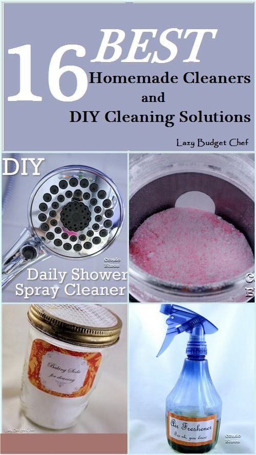 Diy house cleaning tips