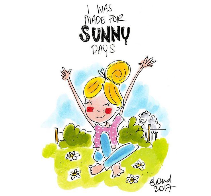 2,898 vind-ik-leuks, 31 reacties - Blond-Amsterdam (@blondamsterdamnl) op Instagram: '#sun #sunnyday #springiscoming #blondamsterdam'