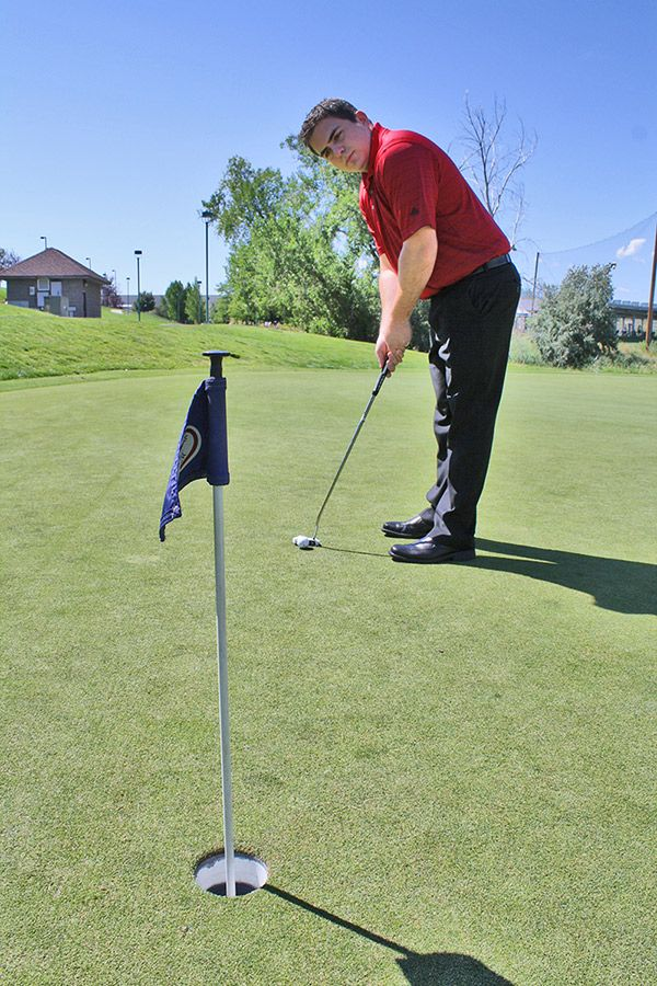 Say Goodbye to 3-putts! - The Five-Second Rule