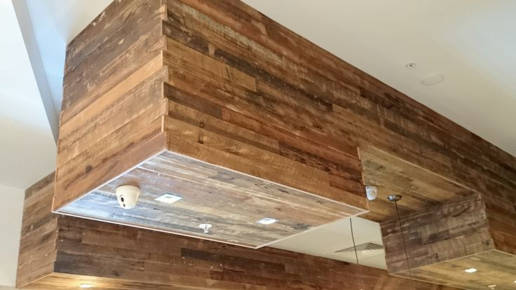 Sawtooth hardwood lining boards. Fit out for #alfiescafe Waurnponds