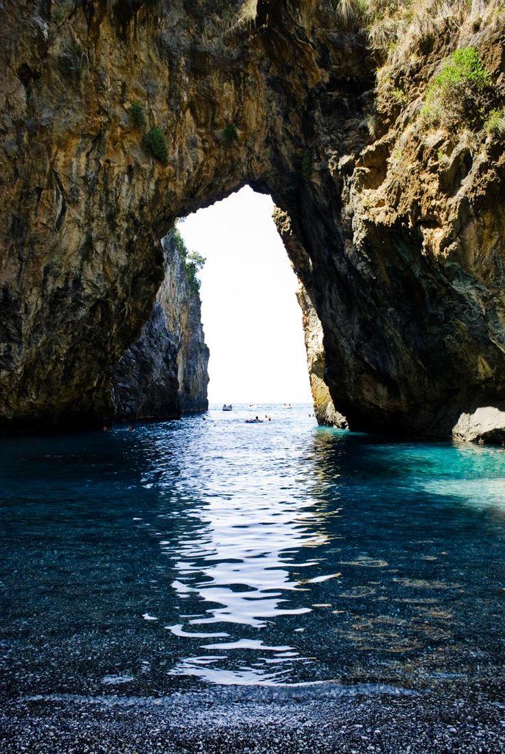 Una spiaggia nascosta in Calabria da vedere assolutamente | Spiaggia.Piksun.com