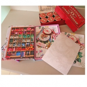 Habadashery Letter Writing Set