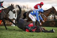 Cheltenham 2018 results LIVE: Latest winners from day one of the Cheltenham Festival -  GETTY  Who will come out of Cheltenham 2018 a winner?  The feature race is the 3.30pm Champion Hurdle Challenge Trophy while the Arkle Challenge Trophy at 2.10pm is also a popular Novices Chase which has been won in the past by the likes of Altior Douvan Un de Sceaux and Sprinter Sacre.  1.30pm Sky Bet Supreme Novices' Hurdle (20 runners; 2m 87y; 71188)  The Scout tipped: Kalashnikov  1st Summerville Boy…