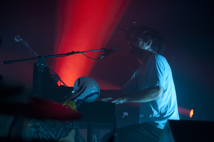 Apparat Link Claudio Silighini