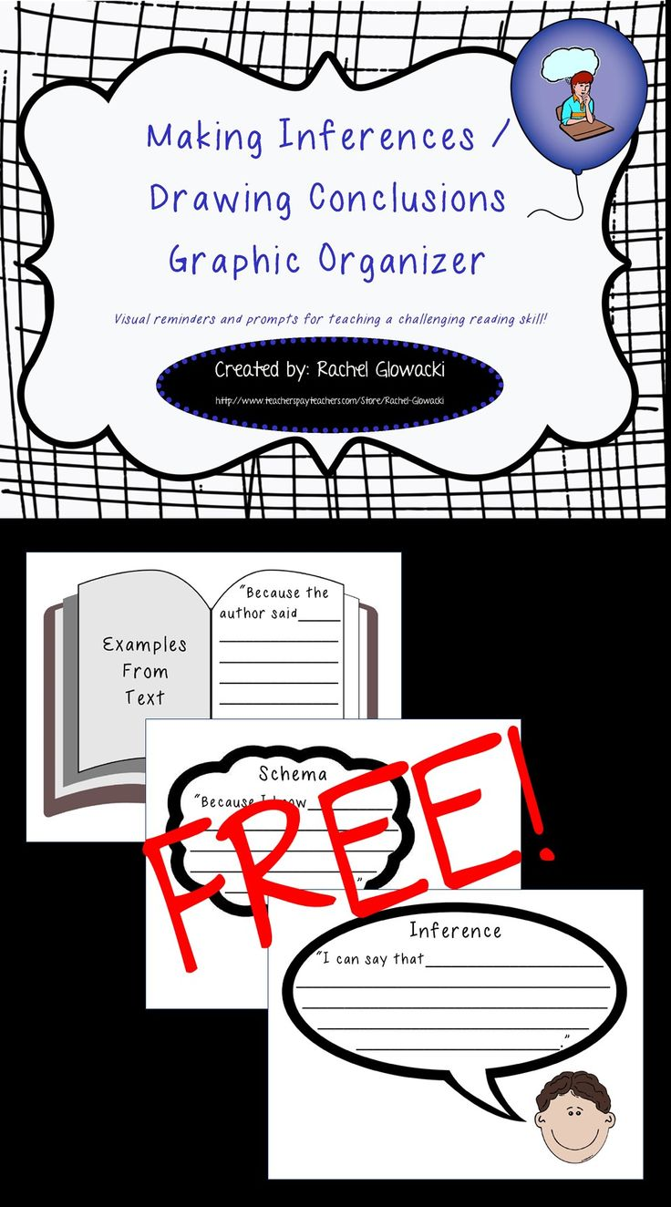 Workbooks making inference worksheets : 60 best Inferencing and Citing Evidence from the Text images on ...