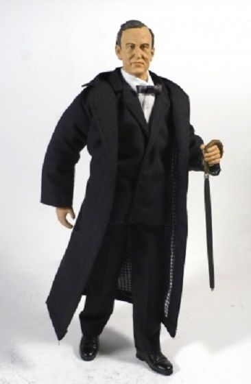 Figuras de accion james bond 007 - Ian Fleming