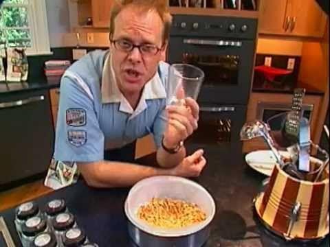 Alton Brown Cheesecake Recipe and Tips.