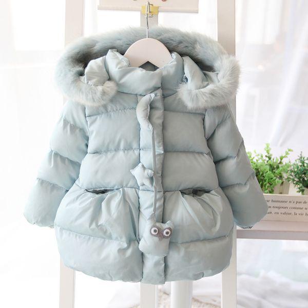 Детские куртки осень-зима из Китая :: к 2015 году новых зимняя одежда Детская одежда младенца девочек сгущаться хлопок вниз пальто женщин стеганый мягкий куртка детей стеганые куртки.
