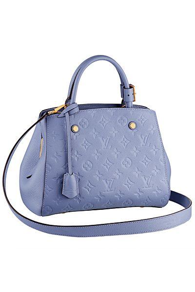 OOOK - Louis Vuitton - Women's Accessories 2014 Spring-Summer - LOOK 52 | Lookovore