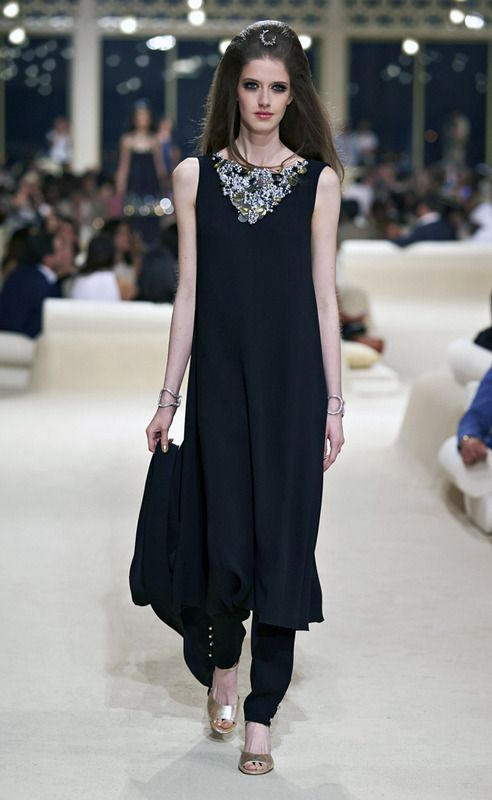 PARIS CRUCERO 2015 Chanel