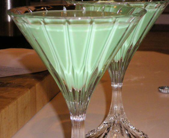 Grasshopper Drink Recipe - Food.com