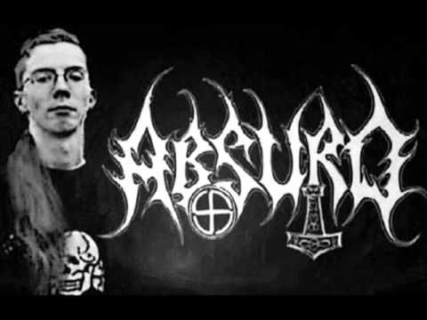 Absurd - Ashes to Ashes