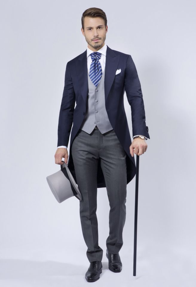 Best 20 Morning Suits Ideas On Pinterest