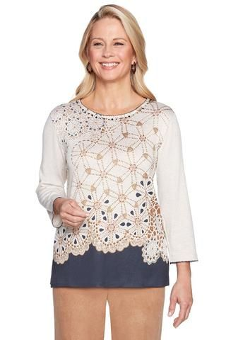 5382aa63a Women's Casual Sweaters & Shrugs – Anthony's Ladies Apparel ...