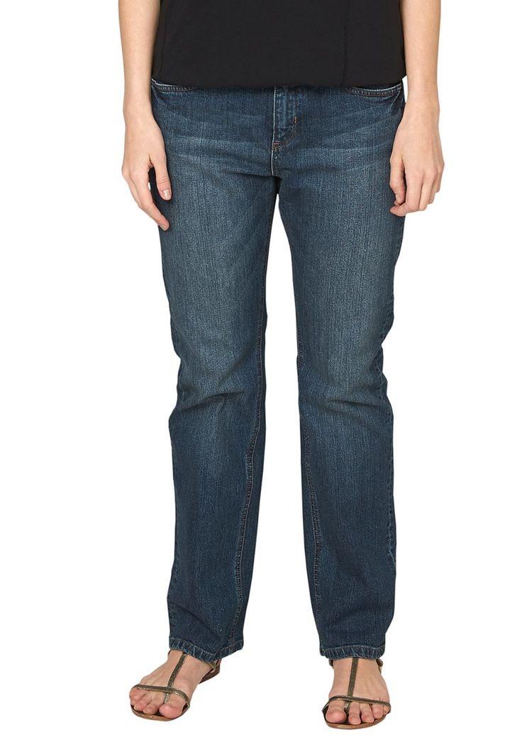 triangle regular jeans mit geradem bein dreiecke und ps. Black Bedroom Furniture Sets. Home Design Ideas