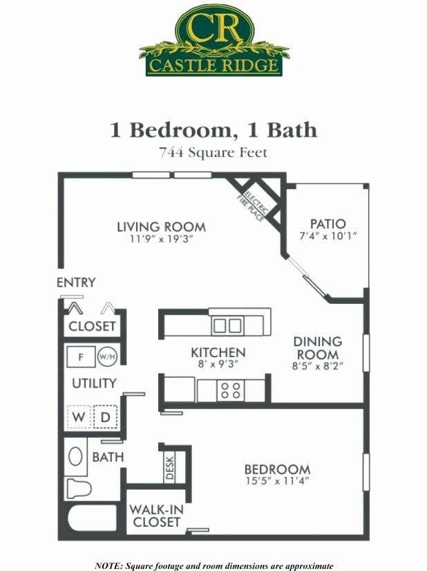Average Bedroom Square Feet Fresh Average Sq Ft Of 2 ...