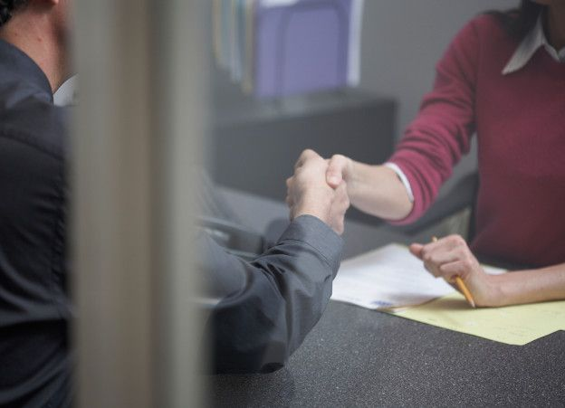 7 Psychological Tricks to Use in an Interview | Levo League | careeradvice, interview advice, job interview