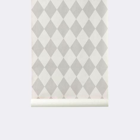 harlequin wallpaper ferm living