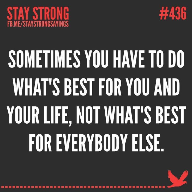 Stay Strong Quotes And Sayings | www.imgkid.com - The ...