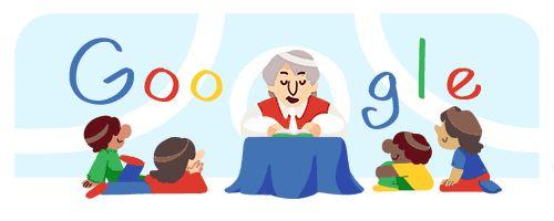 99.º aniversario del nacimiento de Gloria Fuertes