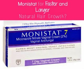Women have been using this underground method for years. Would you use Monistat on your scalp if it would rapidly increase natural hair growth?