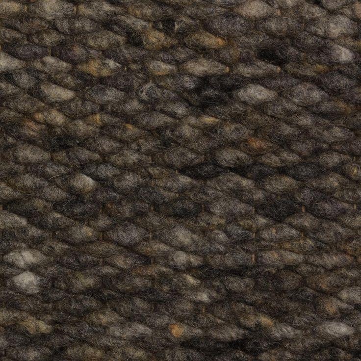 Karpet op maat - Vloerkledenwinkel.nl Perletta Structures Limone 038