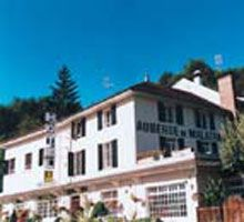 Restaurant Auberge de Malatras Tullins | Resto2grenoble.com