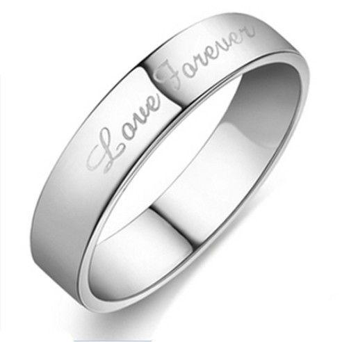 men promise ring