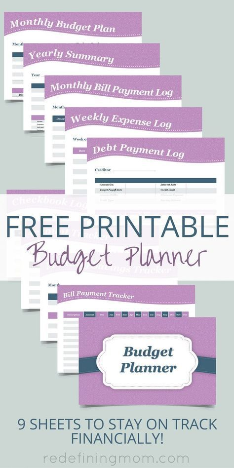 The 25+ best Monthly expense sheet ideas on Pinterest Monthly - free printable budget planner