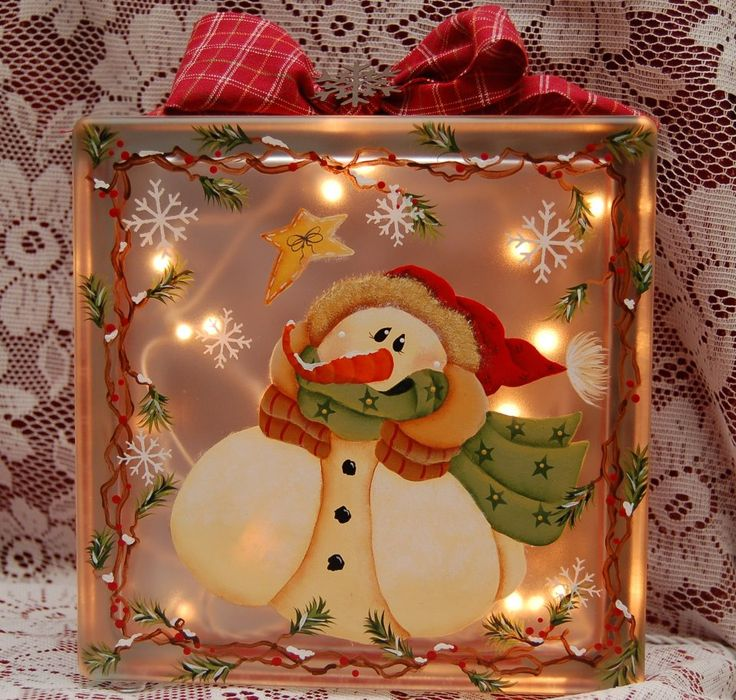 17 best images about holiday painted glass on pinterest for Christmas painted wine glasses pinterest
