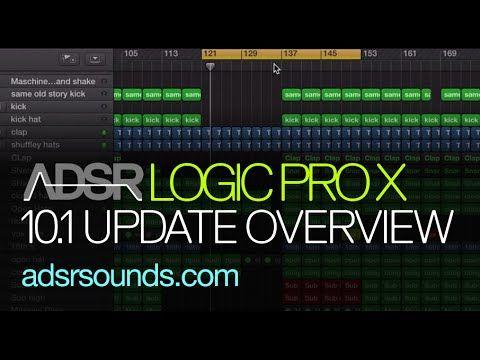 1000+ ideas about Logic Pro X on Pinterest | Logic Pro, Logic Pro ...