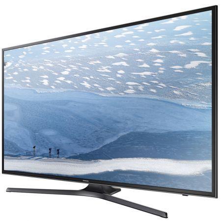 Samsung 40KU6072 reprezintă un alt Smart Tv atractiv din gama anului 2016, ce a reuşit să aducă un număr considerabil de vânzări datorită raportului său favorabil dintre calitate şi preţ. Este un televizor inteligent cu …