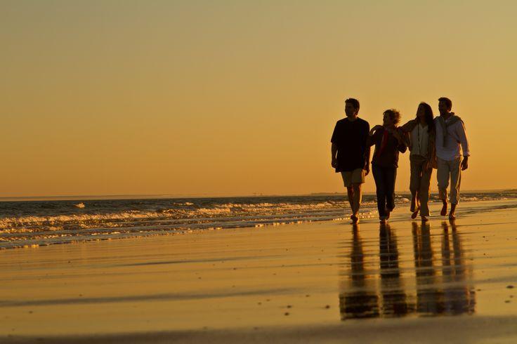 Altura's beach...