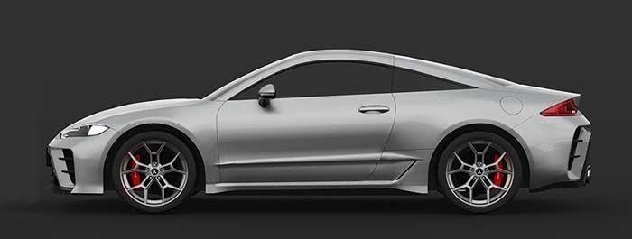 2020 Mitsubishi Eclipse Specs Mitsubishi Eclipse Mitsubishi Eclipse