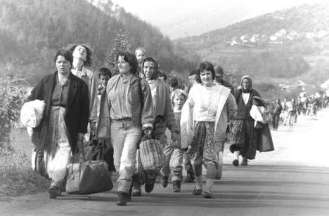 We gaan niet ten onder aan vluchtelingen - Vluchtelingen - TROUW