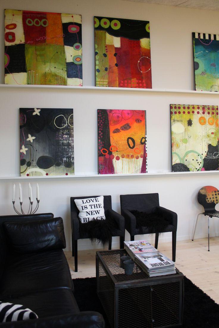 My gallery jannejacobsen.com