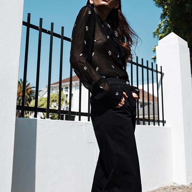 Shot by @immofuchs at @tobiasboschfotomanagement // hair & makeup  @kerstinhajdu // styling Natalia Witschke // production 2productions CT // @icemodelscpt #lucysmagazine @lucysmagazine #fashion #editorial