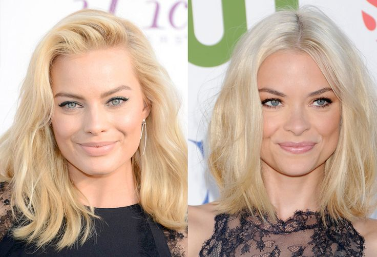 Jaime pressly margot robbie jaime king