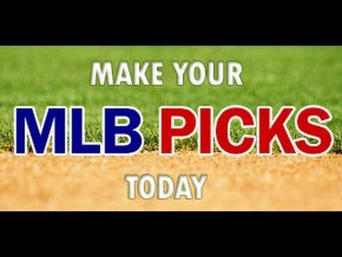 MLB Picks, Free MLB Picks, Baseball Picks, Free Baseball Picks, MLB expert picks, Expert MLB picks, MLB Picks for tonight, Free MLB Picks for tonight --> https://www.youtube.com/watch?v=OO-pbx92GiU