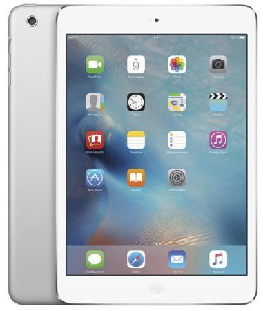 Apple Apple iPad mini 2 32Gb Wi-Fi  — 22490 руб. —  Планшет Apple iPad mini c дисплеем Retina 32Gb Wi-Fi обзавелся сверхчетким дисплеем Retina, новым 64-битным процессором A7, передовыми беспроводными технологиями и мощными приложениями, встроенными в переосмысленную iOS 9. И остался мини. Его толщина – всего 0,74 см, а вес – чуть больше трехсот грамм. Теперь в ультракомпактном корпусе, который легко удержать одной рукой, еще больше возможностей. В четыре раза больше пикселей. Разрешение…