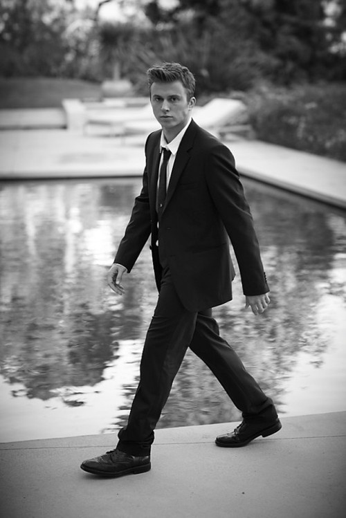 kenny wormald. love the new footloose.