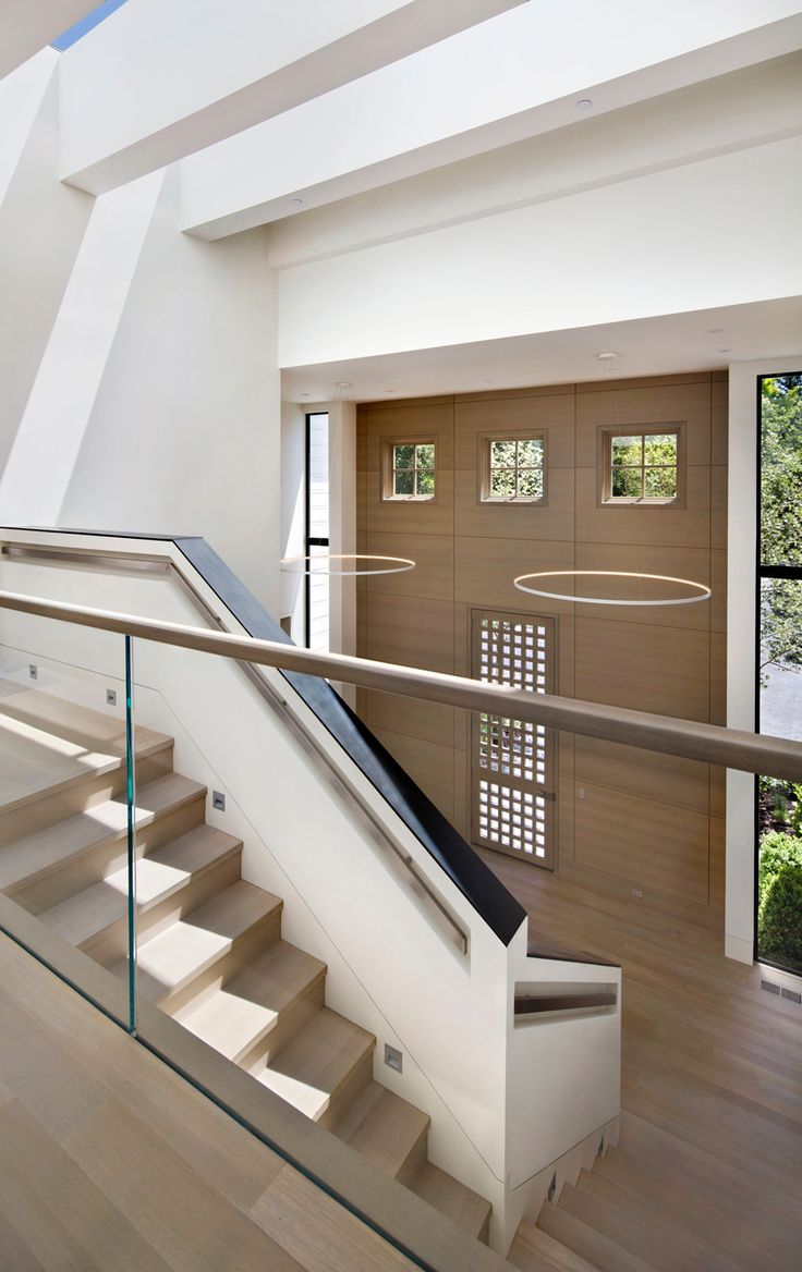 518 Best Stairs Foyers Hallways Images On Pinterest
