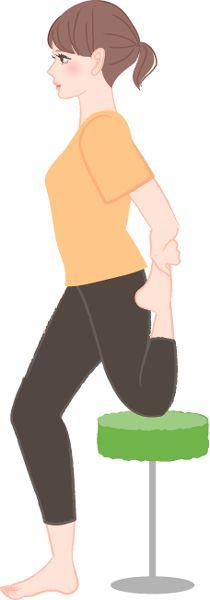 モテ子 前もものハリが無くなっても細くならない場合は下半身太りよ。 運動ではなかなか改善できない「太ももの前張 […]