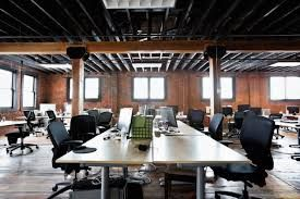 open plan office space creative - Google Search