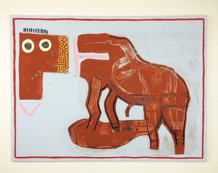 Michael Mitsas #art #artwork #outsiderart #outsider #abstract