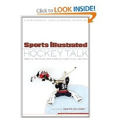 Sports Illustrated Hockey Talk: From Hat Tricks to Headshots and Everything In-Between $14.09