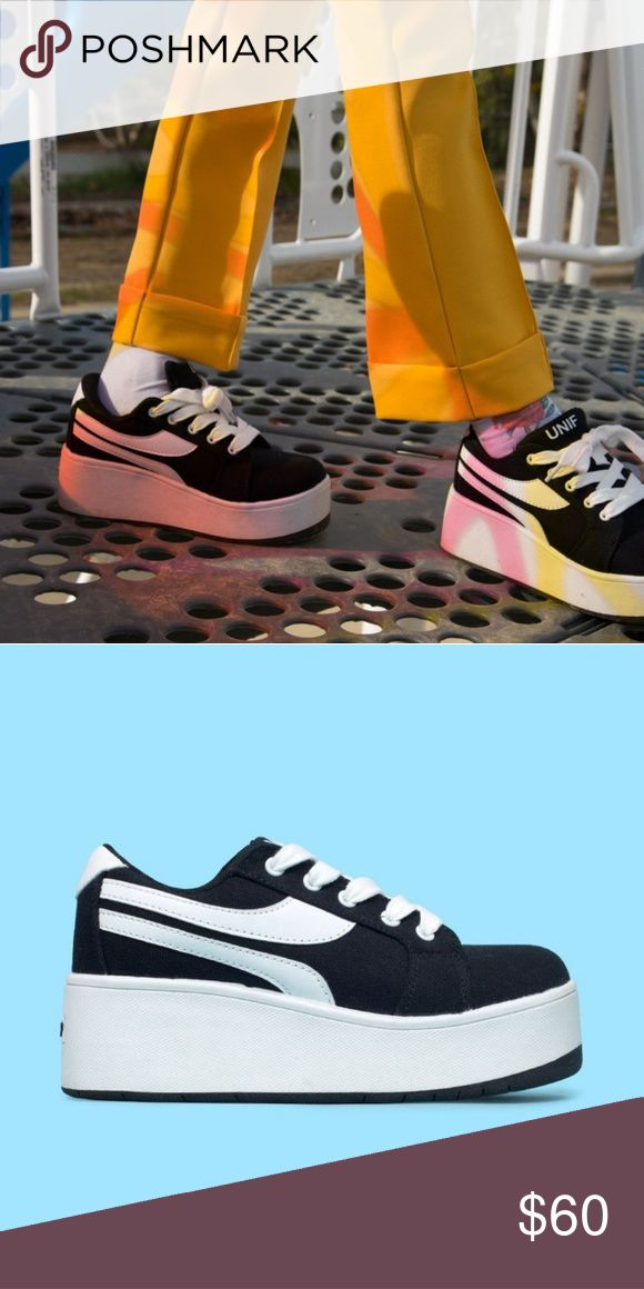 ac973c1d7d617a Unif dose sneakers Ok