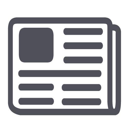 Χρήσιμες οδηγίες και έτοιμα πρότυπα για να φτιάξετε τη δική σας σχολική εφημερίδα.