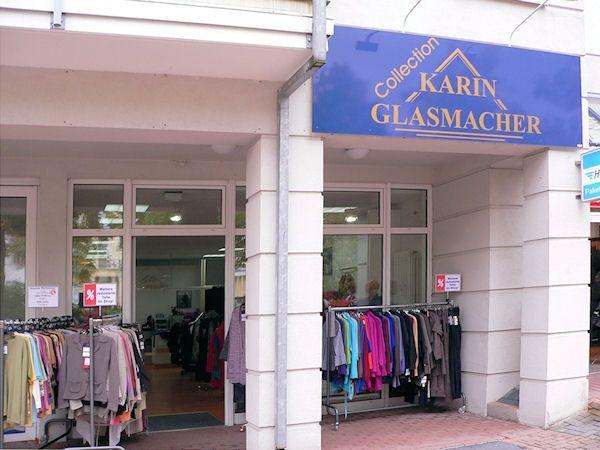 Nice Bad Wildungen Karin Glasmacher Shop Strickerei Kilian Konrad GmbH u Co