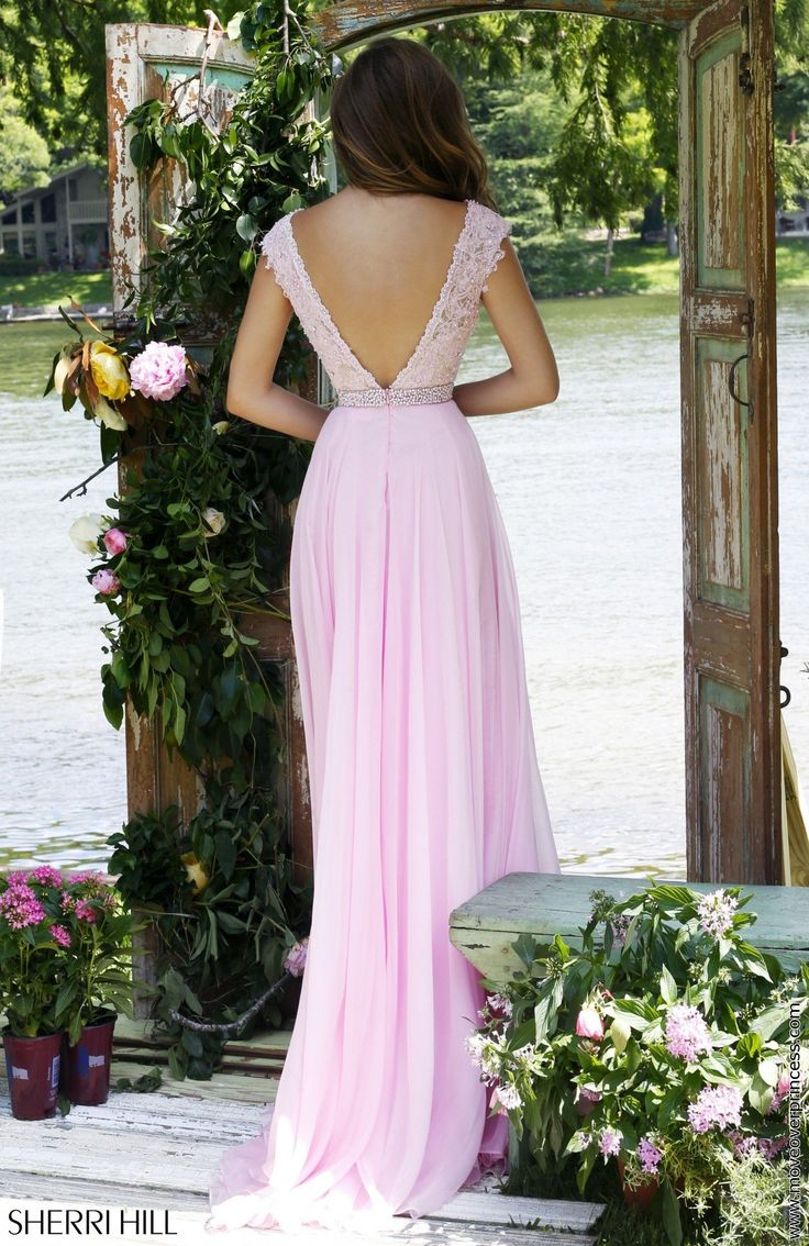 361 best Vestidos fiesta images on Pinterest   Party dresses ...